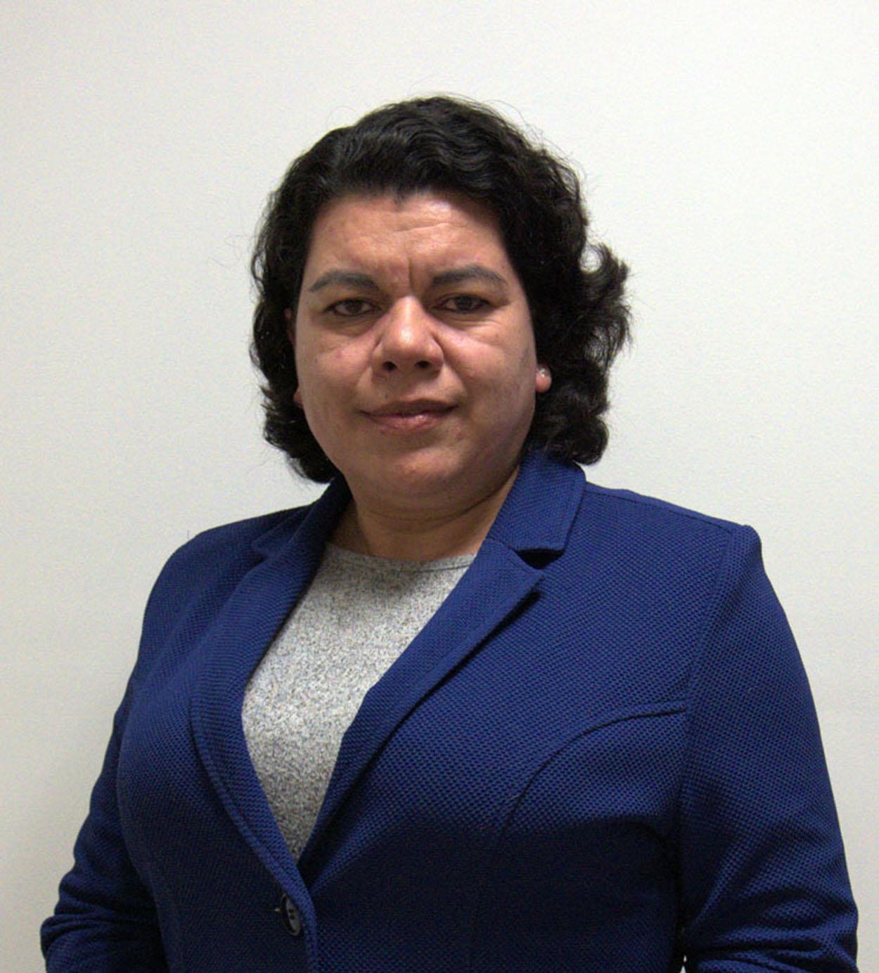 M. de Lourdes Montes Osornio