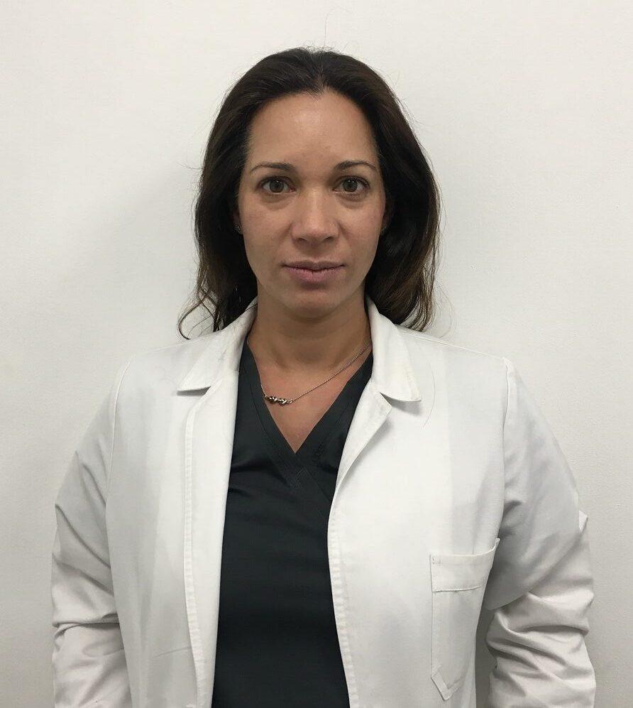 Dra. Paulina Garfias Alemán