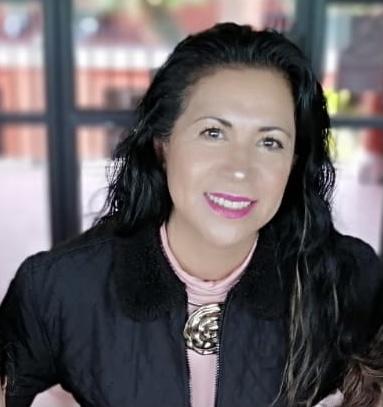 Maria Agripina Nieto Mendoza