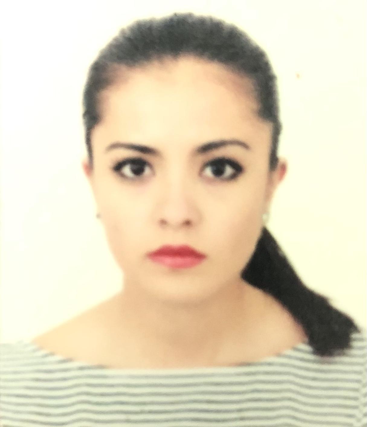 María del Pilar Zárate Moreno