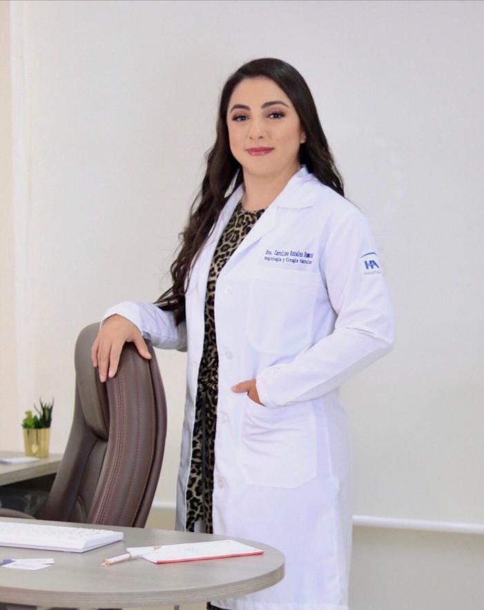 Martha Carolina Rosales Ramos