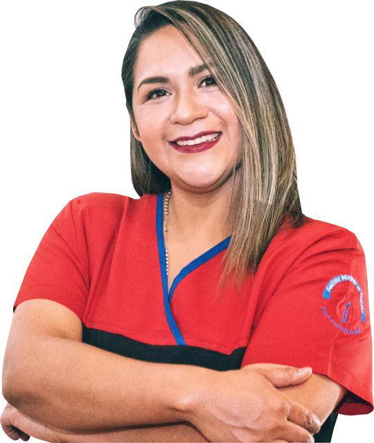 Martha Nahakin Serralde Molotla