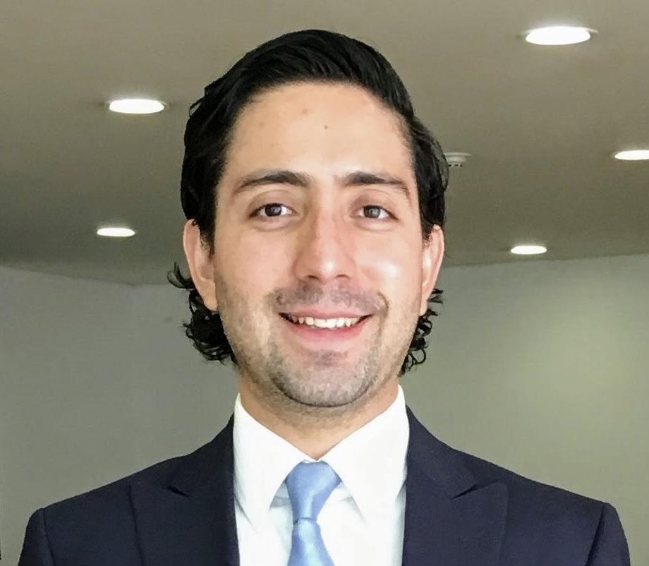 Rubelio Benjamín Martínez Morales