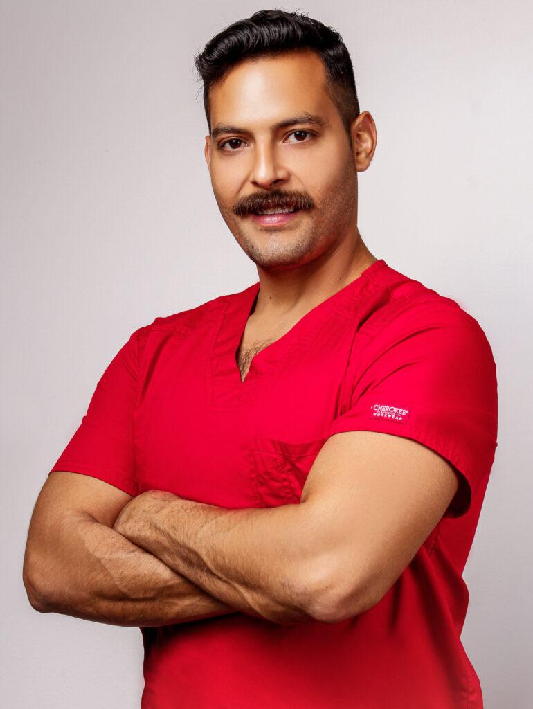 Omar Alberto Pérez Benítez