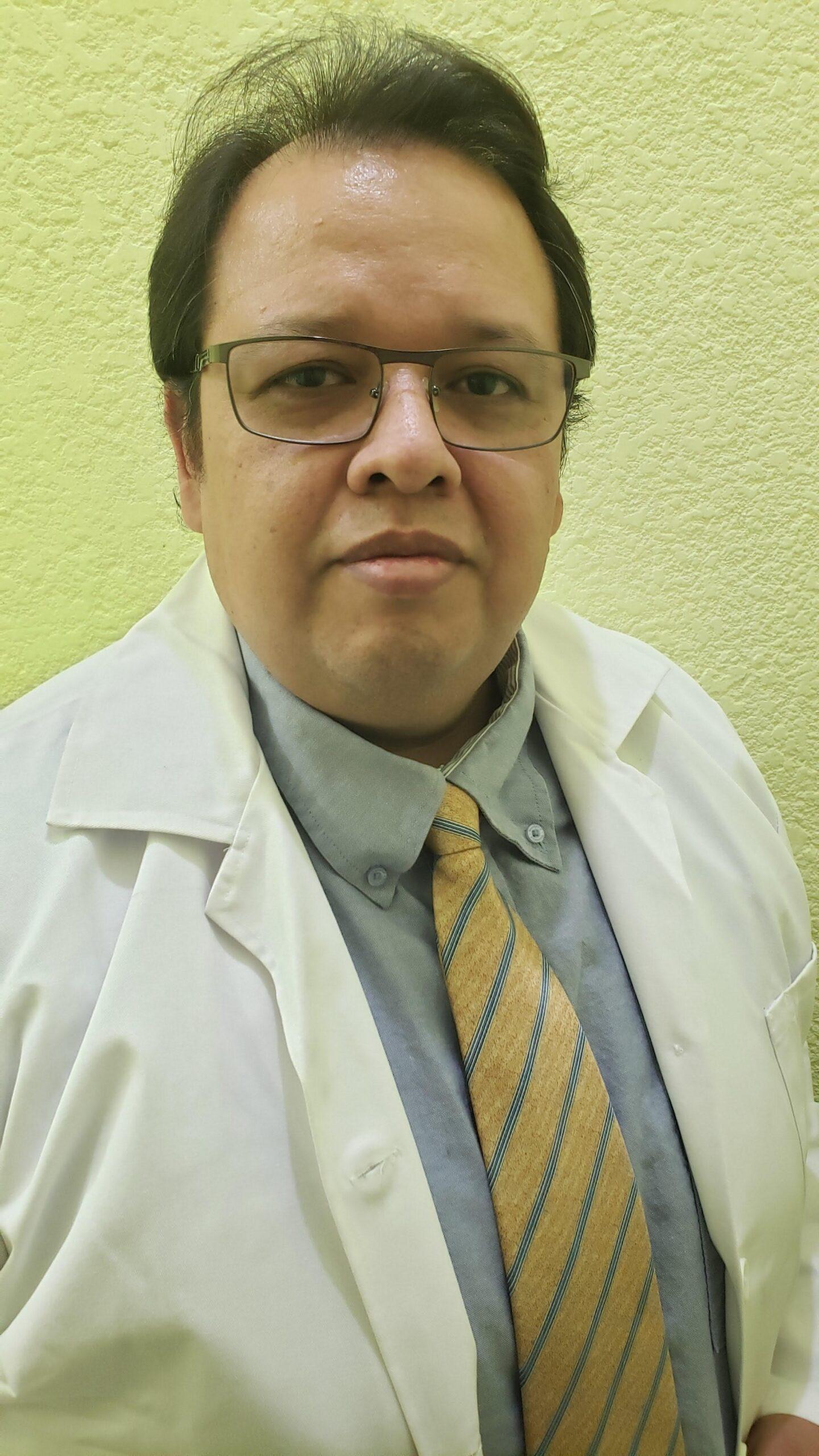 Carlos Torres Castañeda