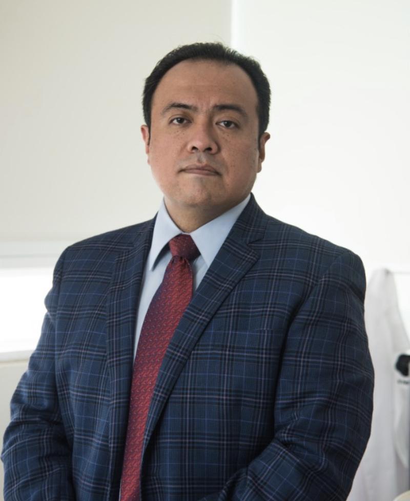 Oscar Isaac Hernández Palmas